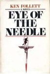 Eye of the Needle — Book Cover