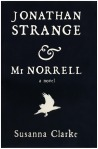 Jonthan Strange & Mr Norrell — Book Cover