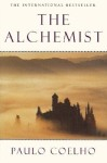The Alchemist — Book Cover