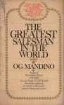 The Greatest Salesman in the World — Book Cover