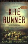 The Kite Runner — Book Cover