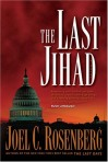 The Last Jihad — Book Cover