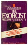 The Exorcist - Book Cover