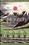 The Hobbit — Book Cover