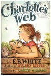 Charlotte's Web — Book Cover