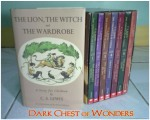 The Lion, The Witch and The Wardrobe — A Celebration of the First Edition