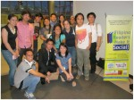 Goodreads — The Filipino Group at the First Filipino Reader Conference (Photo © Louize DG)