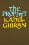 The Prophet — Book Cover