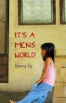 Its A Mens World — Book Cover