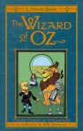 The Wizard of Oz — Book Cover