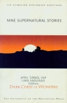 Nine Supernatural Stories — Book Cover